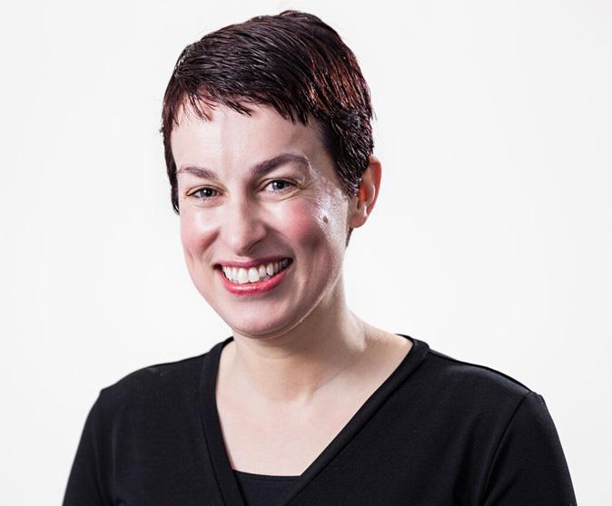Dr Marianne Nolan